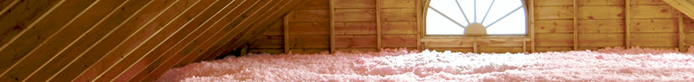 Attic Insulation Long Island