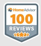 Home Advisor 100 Reviews