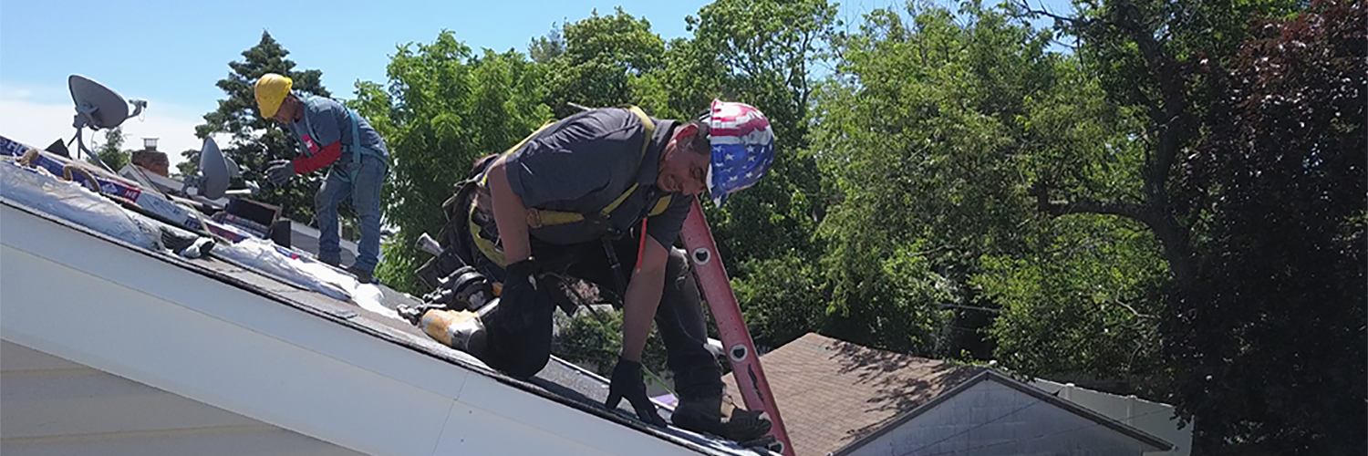 Roofing Contractors on Long Island