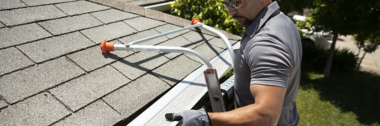 Gutter Installation Contractors on Long Island